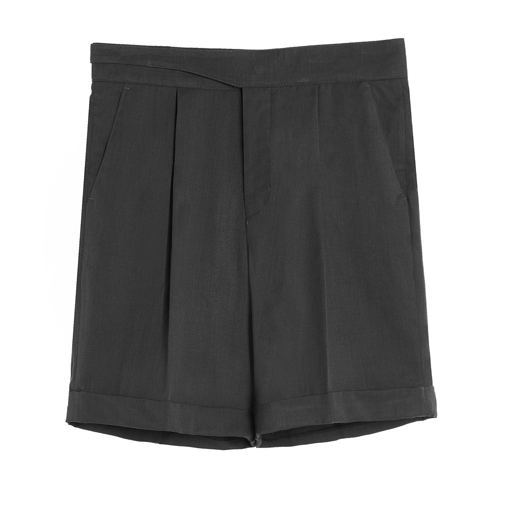 Gurkhas Shorts - grey